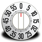 Kitchen Timer Full icon