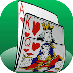 Up and Down Solitaire Free APK Image