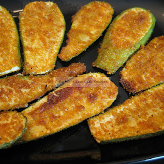 Summer Squash Fries Baked Recipes