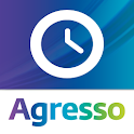 UNIT4 Agresso Timesheets icon