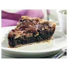 Chocolate Bliss Pecan Pie
