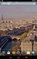 Screenshot of Paris Wallpaper