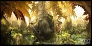 E3 2004: Myst 4 Revelation