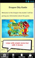 Screenshot of Unofficial Dragon City Wiki