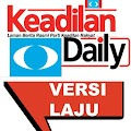 Keadilan Daily (Hi Speed) APK for Bluestacks