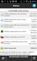 Screenshot of Integra Nota Paulista
