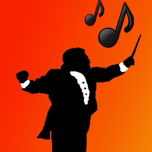 Music Man LOGO-APP點子