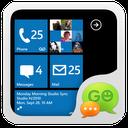 GO SMS Pro WP7 Theme mobile app icon
