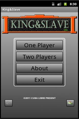 King Slave