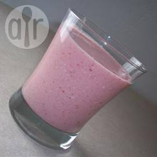 All Fruit Smoothie