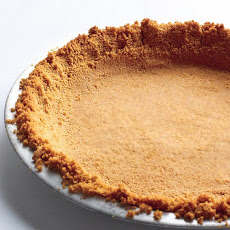 Easy Press-In Pie Crust
