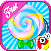 APK Game Lollipop Maker - Cooking Game for BB, BlackBerry