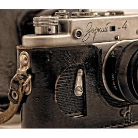 Nostalgia by Europa Films - Novices Only Objects & Still Life ( film, old, photo, photography )
