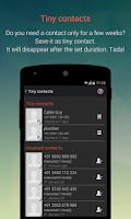 Screenshot of Dialapp : Kitkat Dialer