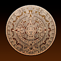 Mayan Doomsday Widget icon