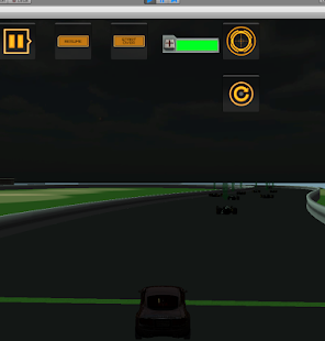 Go Get'em Racing - screenshot