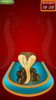 Screenshot of King Cobra Screen lock