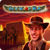 Download Book of Ra™ Deluxe Slot APK on PC