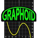 Graphoid Graphic Calculator icon