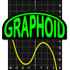 Graphoid Graphic Calculator icon
