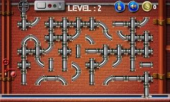 Screenshot of Plumber 10k