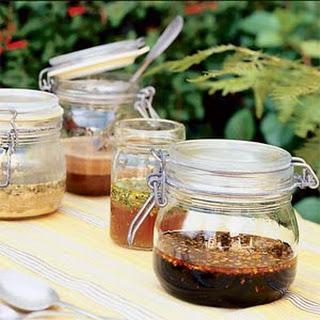 Balsamic Soy Sauce Vinegar Marinade Recipes