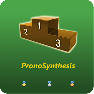 Cover art PronoSynthesis
