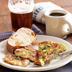 Butchers' Breakfast Frittata