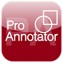 Pro Annotator - PDFs & Images icon