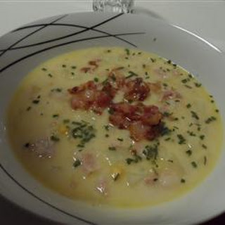 Potato Soup III
