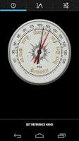 Screenshot of Antique Barometer