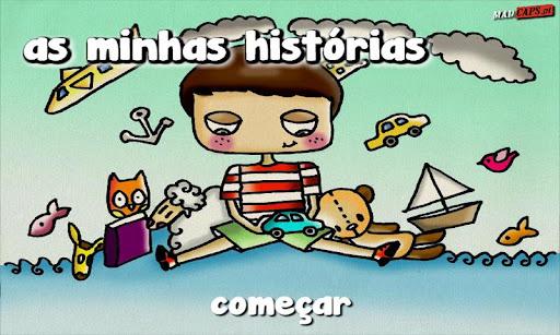As Minhas Histórias