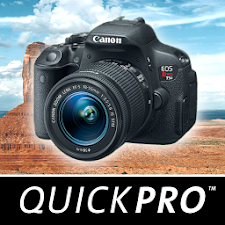 Guide to Canon T5i