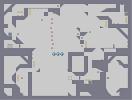 Thumbnail of the map 'jumper/block race'
