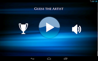 Screenshot of Guess the Artist - Music Quiz