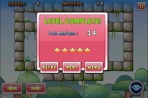Screenshot of Mr. Block Free