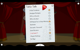 Screenshot of SoundBard - RPG Soundboard