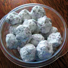 Jim Beam Bourbon Balls