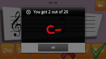 Screenshot of C-Sharply Demo