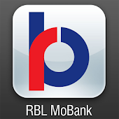 App RBL MoBANK version 2015 APK