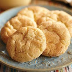 Snickerdoodles from Crisco® Baking Sticks