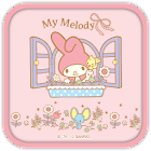 My Melody Windows Theme icon
