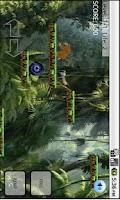 Screenshot of Speed Down (BigFoot)