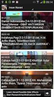 Screenshot of Ceramah Islam Terbaru