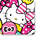 HELLO KITTY Theme35 icon