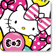 HELLO KITTY Theme35