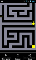 Screenshot of Maze (free)