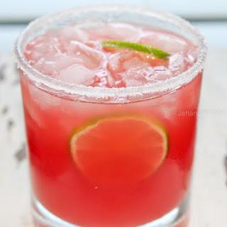 Brandy Lime Recipes