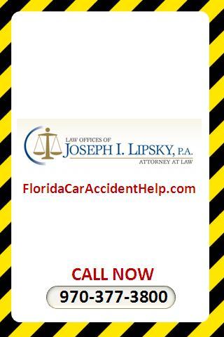 Car Accident Help Florida