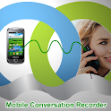 Mobile Call recorder basic. icon
